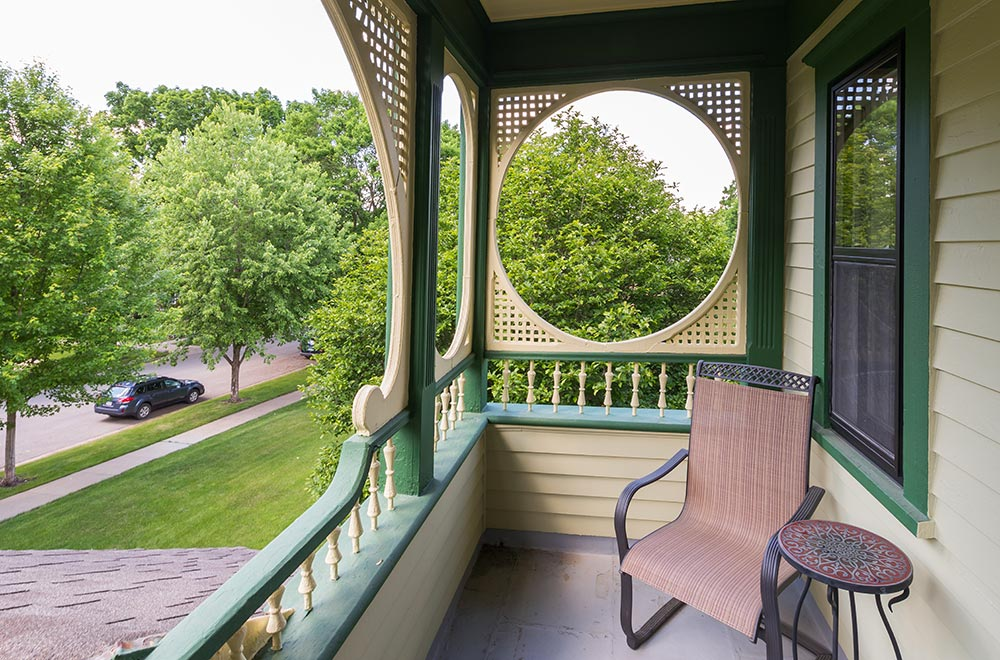 the perfect weekend getaway from Minneapolis