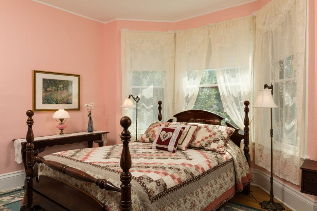 Our Lanesboro Bed and Breakfast is the perfect place to begin and end your getaway.